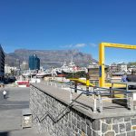 Table Mountain from V_A